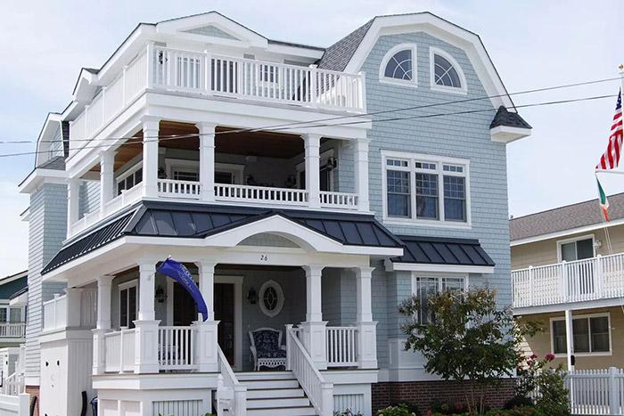 Tidewater Custom Modular Homes, Williamsburg VA