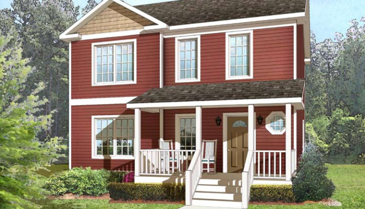 Tidewater Custom Modular Homes - Modular homes in Charles City, VA
