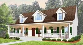 Cape Cod Floor Plans Modular Homes Gurus Floor