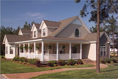 Tidewater Modular Homes - modular home in Norfolk, VA