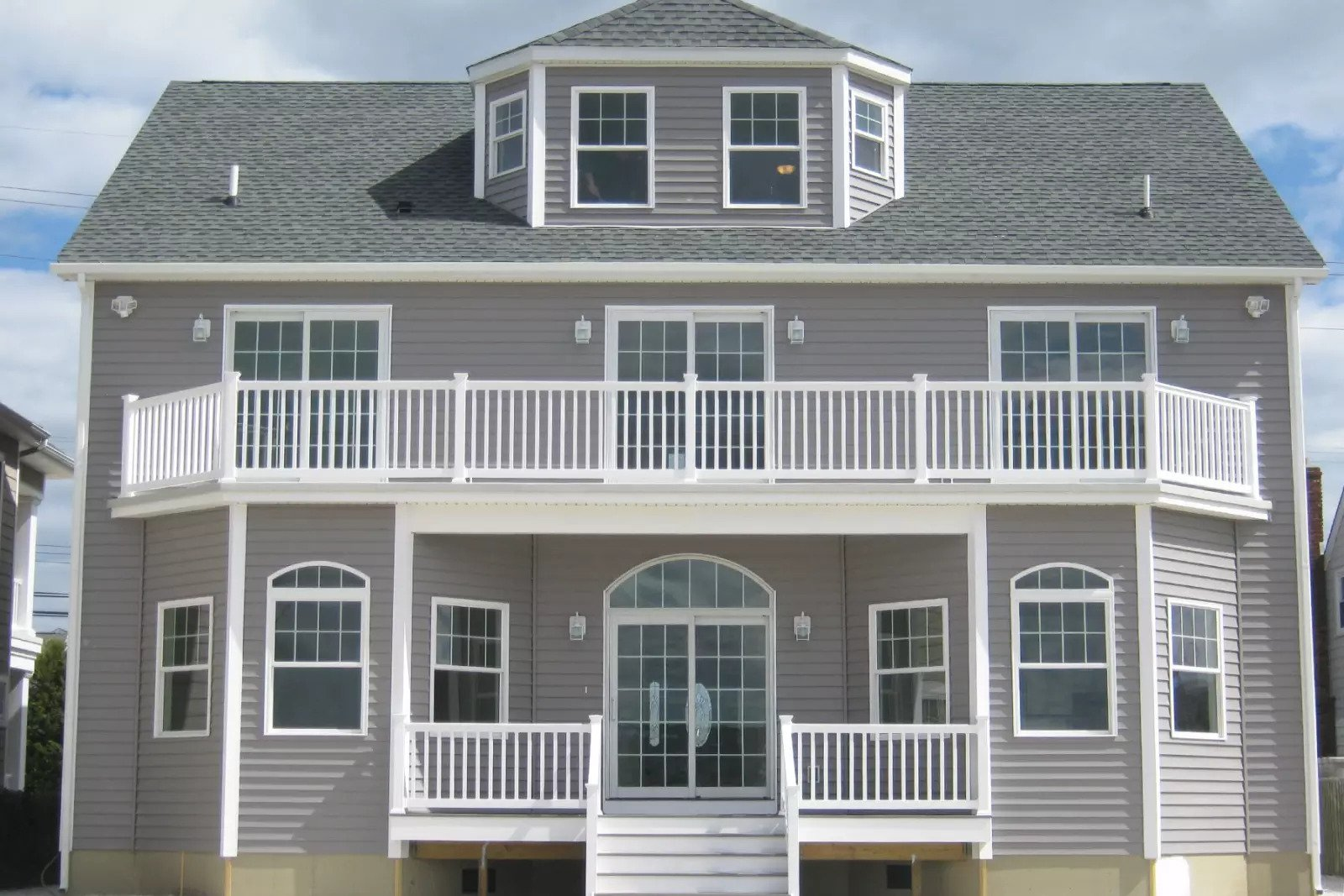 Tidewater Custom Modular Homes - Modular home - Chesapeake, VA