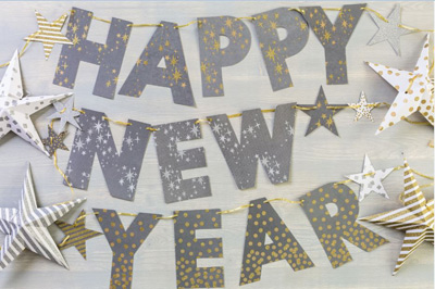 Happy New Year from Tidewater Custom Modular Homes