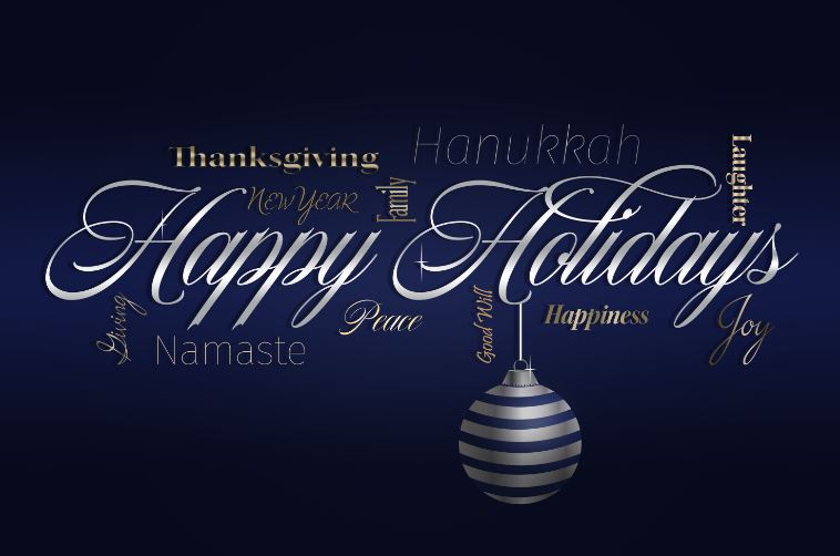 Happy Holidays from Tidewater Custom Modular Homes
