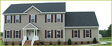 Modular Homes Virginia Beach Norfolk Custom Built