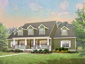 Cape cod modular homes nc brew home for Cape cod style modular homes