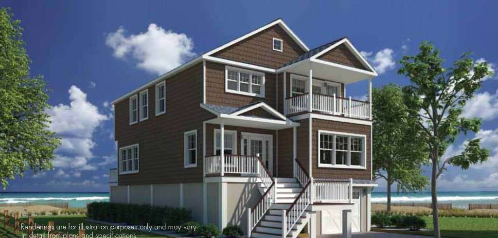Traditional 2 story modular houses home plans norfolk for Traditional 2 story house
