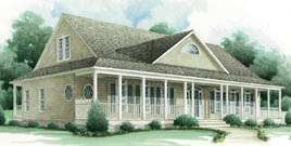 Vacation style modular home designs tidewater virginia for Tidewater modular homes