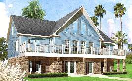 Modular Home Tidewater Modular Home