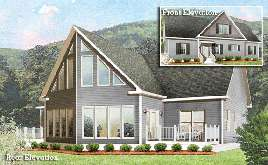 Modular home tidewater modular home for Tidewater modular homes